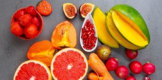 alimentos ricos em betacaroteno ajudam a bronzear