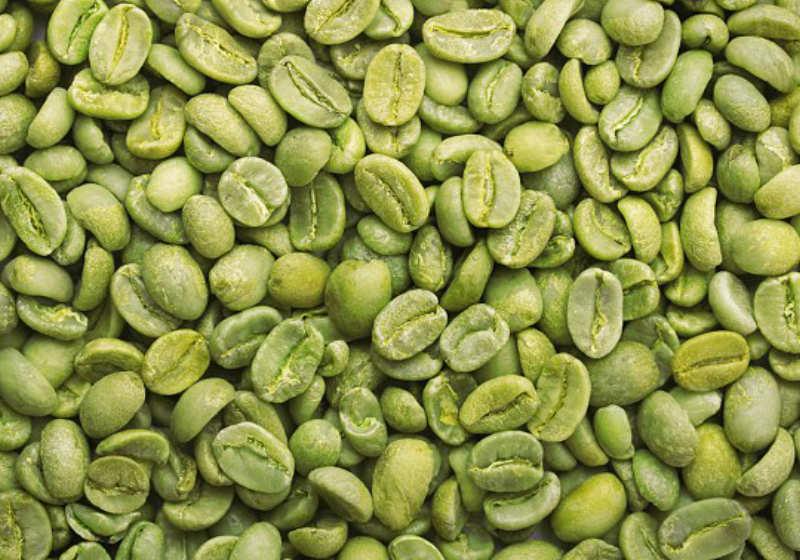 Benefícios do café verde para o organismo