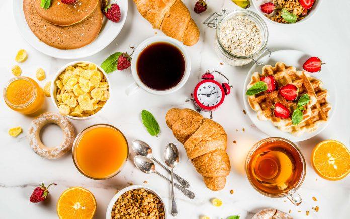 café da manhã para emagrecer de forma saudável