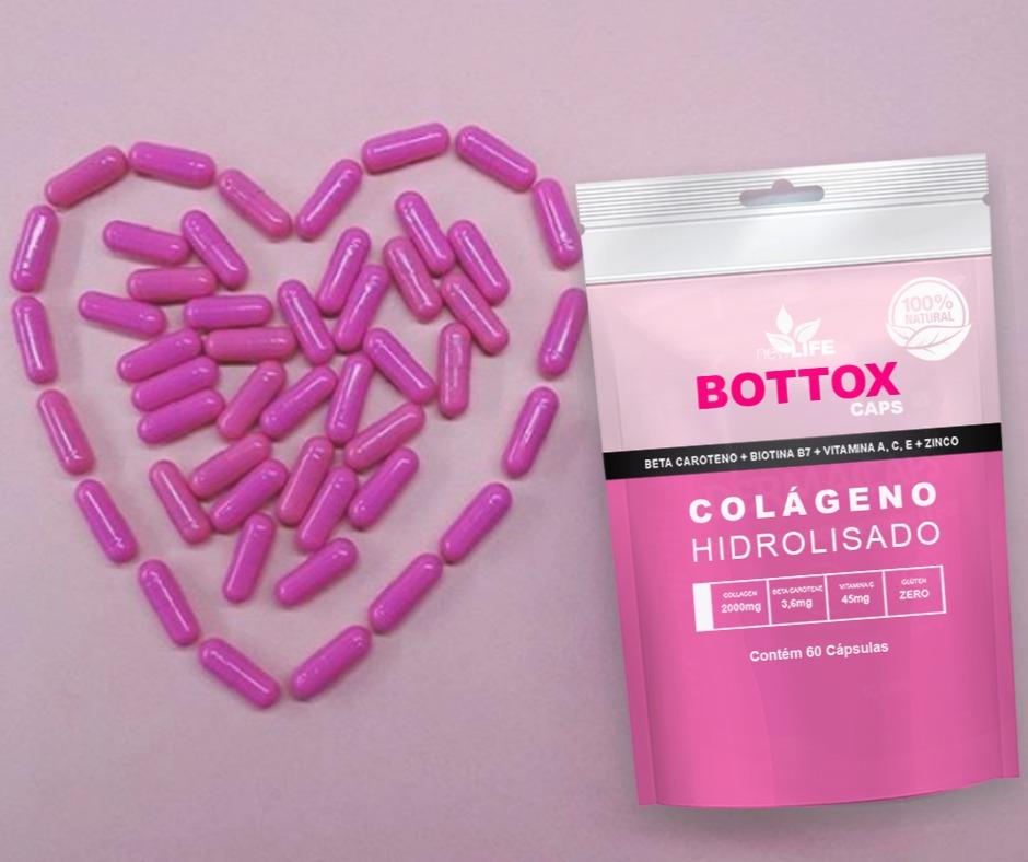 botox caps