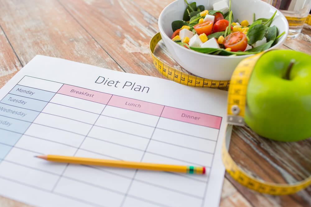 Plano Alimentar Individualizado