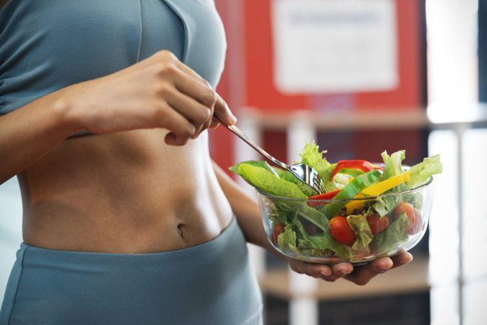 emagrecer com qualidade nutricional