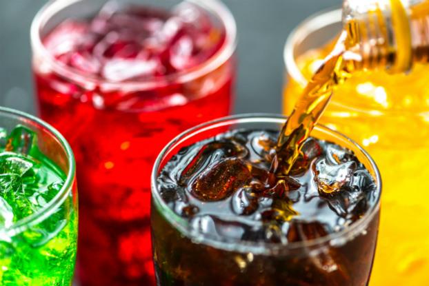 Refrigerante causa celulite