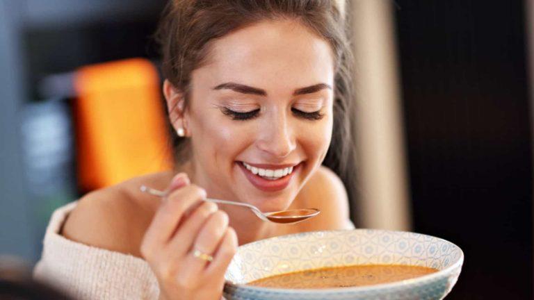 Jantar balanceado acelera o metabolismo