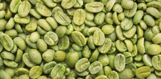 Green Coffe Slim