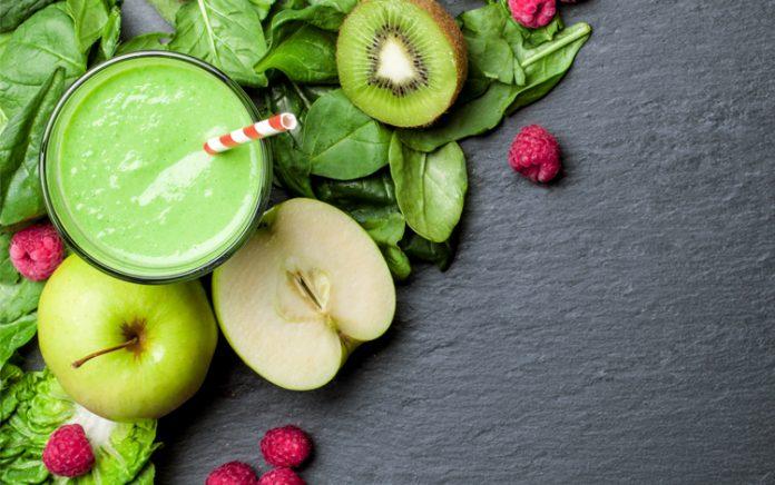 dieta detox frutas