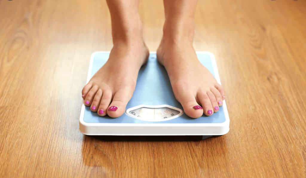 peso ideal é uma das razões para emagrecer