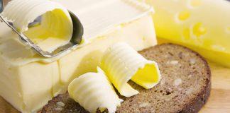 manteiga mais saudável
