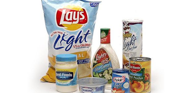 Alimentos Light - Melhor opção para emagrecer?