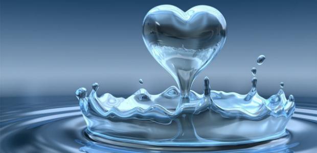 Lembre-se sempre de beber muita água