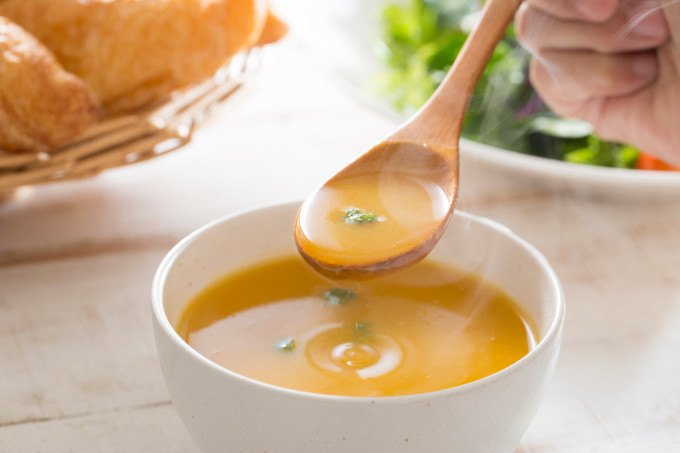 dieta da sopa para perder 4 kg