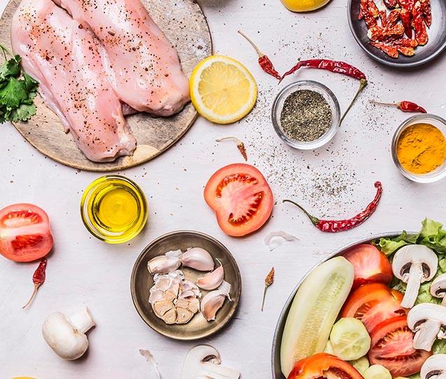 Perigos associados à dieta da proteína