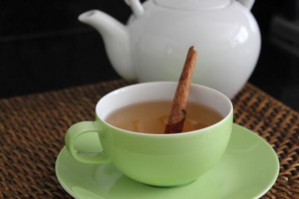chá para emagrecer - laranja amarga