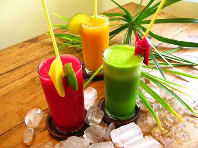 Sucoterapia associada à dieta saudável pode eliminar até 1 kg por semana
