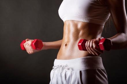Alimentos para conquistar músculos definidos