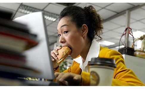 comer demais