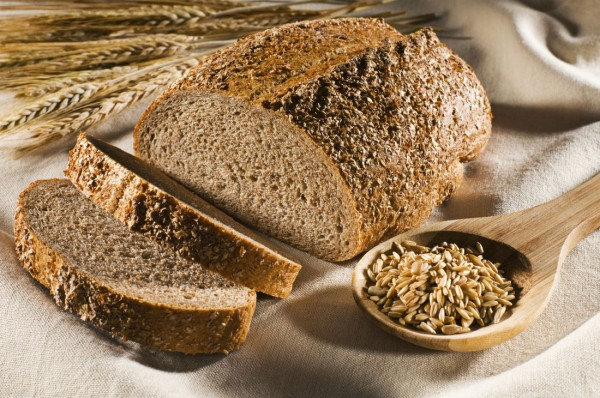 A importância do pão na dieta