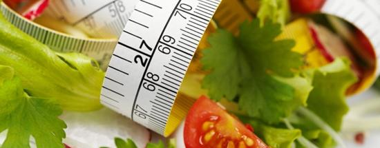 Três tipos de dietas para o verão