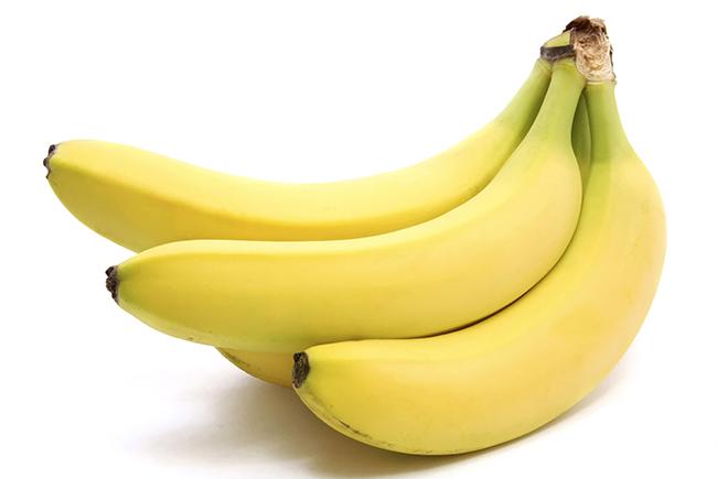 banana para a saúde