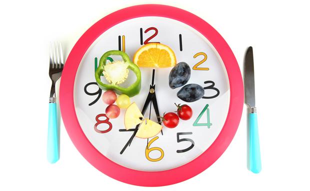 Dieta das 3 horas promete eliminar 1 kg por semana