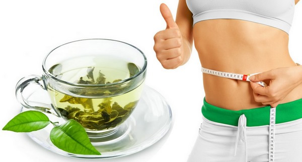 Benefícios do chá verde