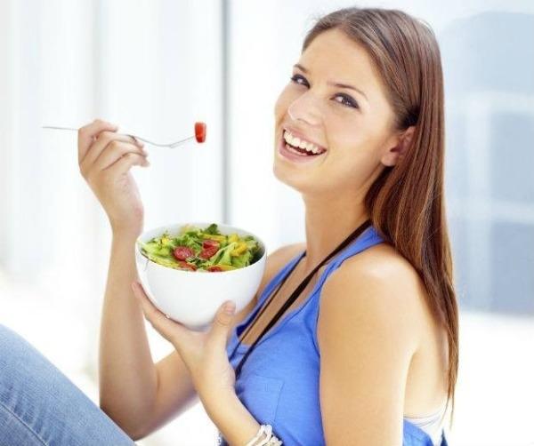 Erros típicos a evitar ao fazer dieta