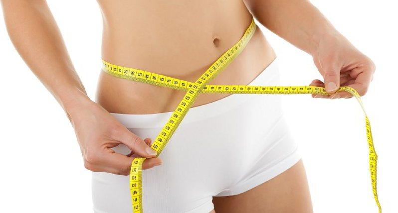 Quantos quilos faltam para estar em forma?