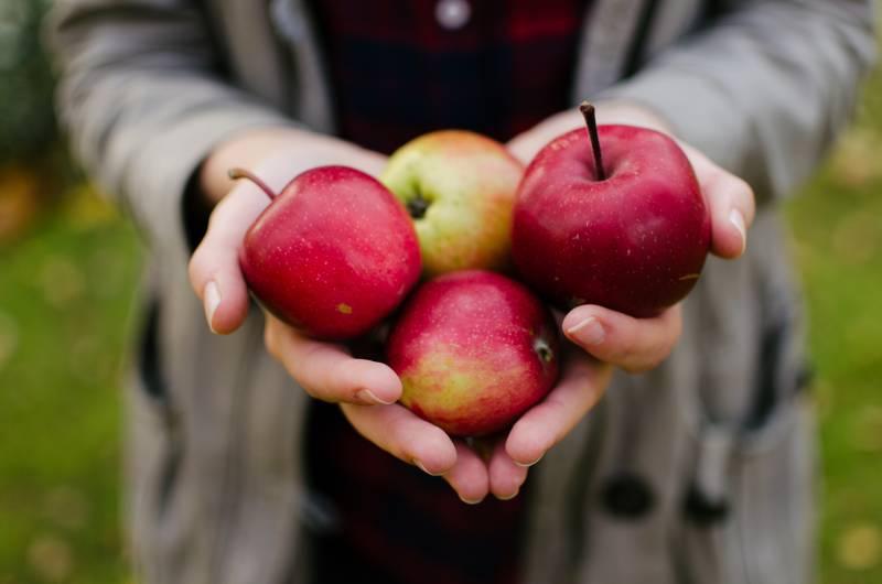 Descubra 9 benefícios do vinagre de maçã