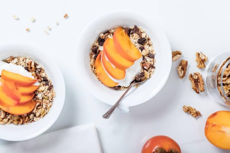 frutas que enganam a fome