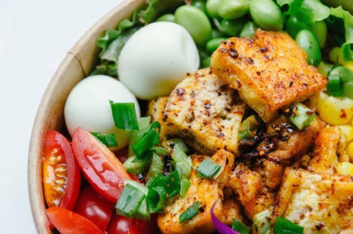 Como substituir a carne na dieta
