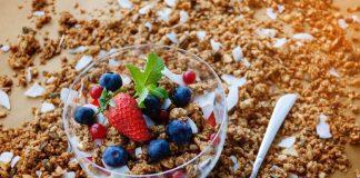 Alimentos que diminuem as medidas da sua cintura