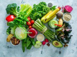 dieta pos parto