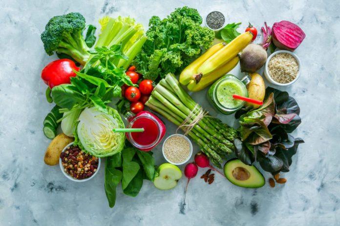 legumes para dieta anti-inflamatória