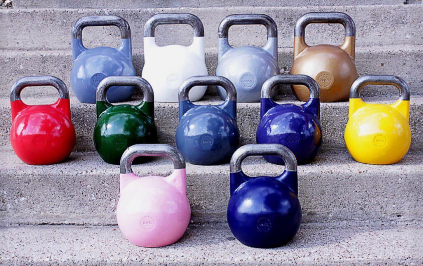 Equipamentos que te ajudam na luta contra a balança