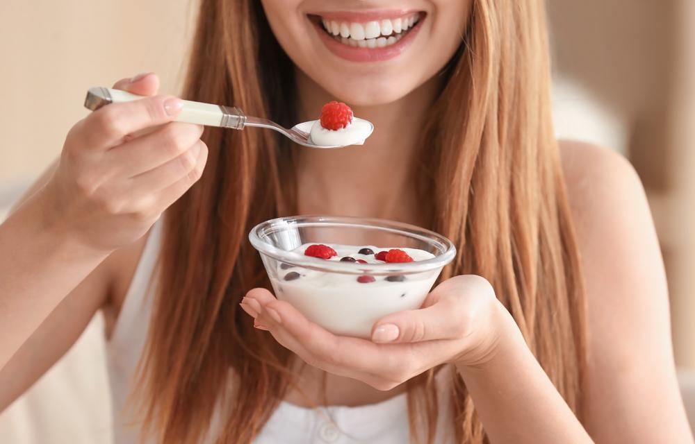 Dieta do iogurte