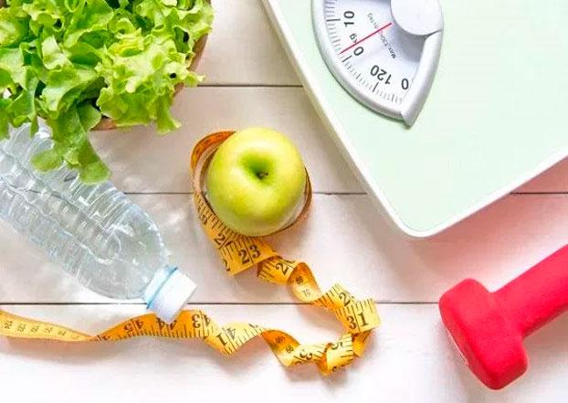 dieta feita por nutricionista