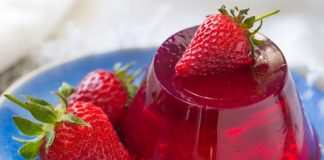 gelatina ajuda celulite