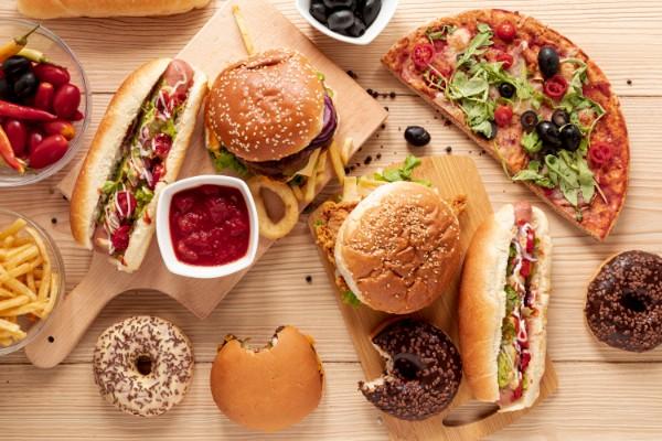 Alimentos que engordam