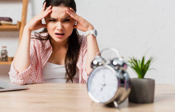 Dieta anti-estresse