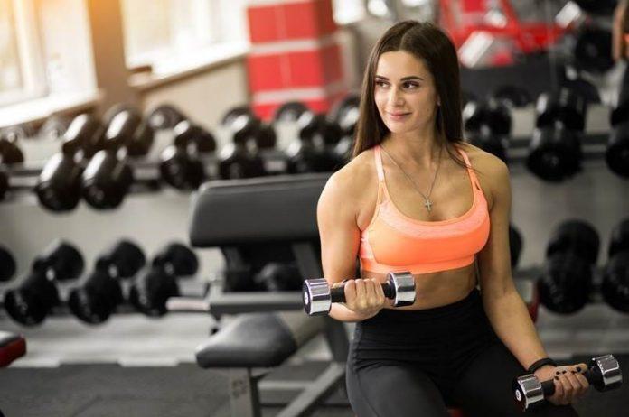 musculação acelera o metabolismo