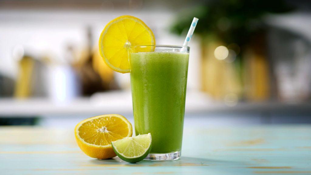 suco detox para dieta para emagrecer rápido
