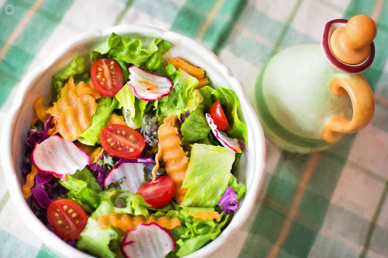 cardápio para dieta de 1200 calorias