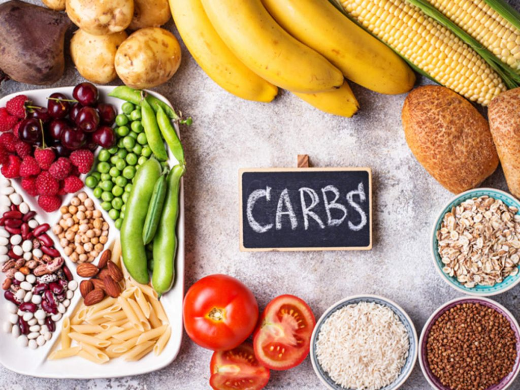 carboidratos para engordar