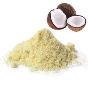 Farinha low carb de coco