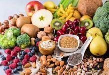 lista alimentos saudáveis