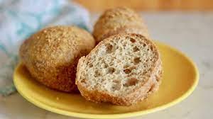 Receita pão low carb