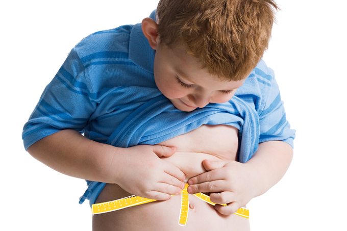 Dieta para Crianças
