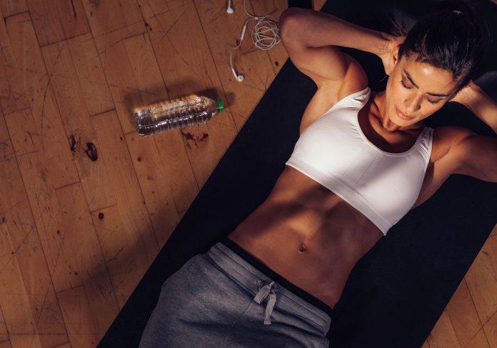 Dieta seca barriga em 7 dias