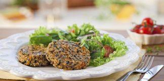dieta vegetariana para emagrecer