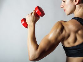 Dieta para hipertrofia